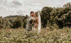 Wedding Portraits   Bride and Groom   Nashville Weddings   Green Door Gourmet