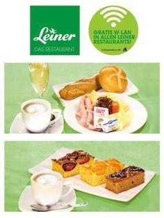 Das Leiner Restaurant Wien Mariahilfer Straße - Der Leiner ist meiner! 5. Stock mit Ausblick