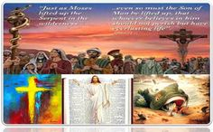Sermon Jotter: Word of the Day:The Old Testament Portrait of Chri... Looking Unto Jesus. I decree; Jesus shall be lifet up in every area of your life & your life shall receive Transformation in Jesus Name http://sermonjotters.blogspot.com/2015/04/word-of-daythe-old-testament-portrait.html