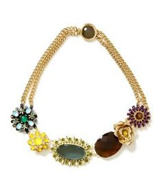 15 Statement Necklaces To Amp Up Your Wardrobe