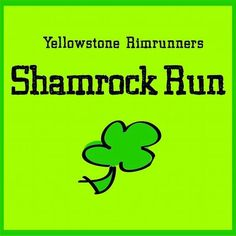 imATHLETE | Shamrock Run - Billings, MT | Billings, Montana, USA | Mar 17, 2013