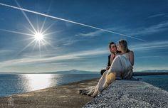 After day - kalamata - Greece