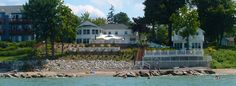 The Lakehouse Inn & Winery, Geneva-on-the-Lake, Ohio