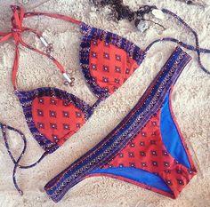Tigerlily swimwear