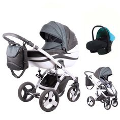 Tako Moonlight Żakard+fotelik (do wyboru) Narrow House Plans, Moonlight, Baby Strollers, Kids Wagon, Baby Prams, Strollers