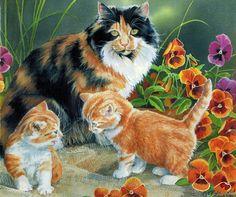 Susan Bourdet art