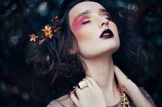 She Speaks in Velvets by Caitlin Worthington 8