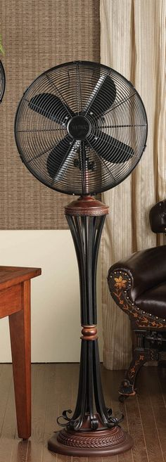 Awesome Decorative Fans
