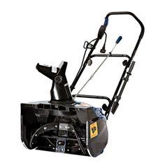 Snow Joe Ultra 18 in. 15 Amp Electric Snow Thrower - SJ622E