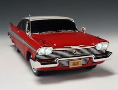 Christine - Plymouth Fury