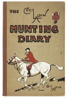 Horse Country Chic: The Wonderful Art of Cecil Aldin