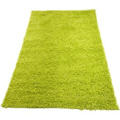 Novo Shaggy Rugs Hall Runners and Round Rugs Lime Green (62 AUD) ❤ liked on Polyvore featuring home, rugs, round rugs, lime green area rug, circular area rugs, lime green round rug and circular rugs