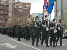 Reno's annual Veterans Day Parade is on Tuesday, November 11, 2014.