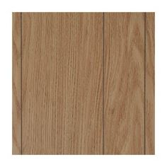 EUCATILE 32 sq. ft. 96 in. x 48 in. Hardboard Italian Oak Wall Paneling-278373 - The Home Depot