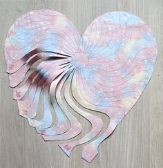 applique heart quilt pattern
