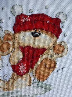 Mary Joan Stitching