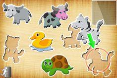 Nic's Favorite Puzzle App