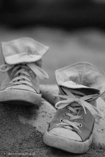 Emocje Słowem i Łzami Pisane:  Zanim osądzisz mnie i moje życie, włóż moje buty,...