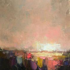 "Michael Morris on Instagram: ""[SOLD] Lumen - 60 x 60 cm - Oil on Canvas . . . . . #art #paintings #oilpainters #thickpaint #landscapepainting #abstractlandscape…"" Abstract Landscape, Landscape Paintings, Michael Morris, Oil On Canvas, Canvas Art, Oil Painters, Art Paintings, Instagram, Painted Canvas"
