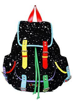 mochila de colores, de Lazy Oaf.
