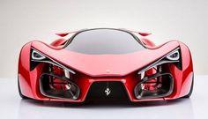 Co powiecie na pomysł futurystycznego #Ferrari? A może jesteście bardziej za klasyczną wersją?  Jeżeli macie plany wykonać własna replikę samochodu i potrzebujecie zregenerować #rozrusznik bądź #alternator skontaktujcie się z nami:   ☎ 792 205 305 ➤ allegro@polstarter.pl ➤ http://bit.ly/polstarter