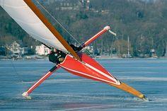 """""""On Edge"""" - Lake Geneva, Wisconsin by Bruce Thompson  #GenevaImages"""