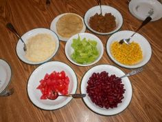 Low Oxalate Tacos from lowoxalateinfo.com; I prefer to use ground turkey, and for health reasons use olive oil instead of lard.