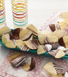 Candy Coated Chips