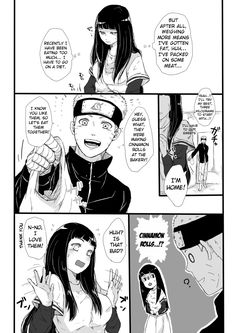 Naruhina: Going On A Diet Pg5 by bluedragonfan on Deviantart