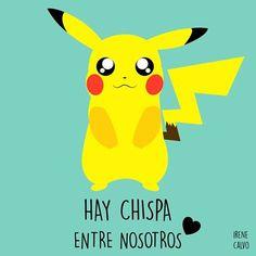 Pikachu-Irene Calvo