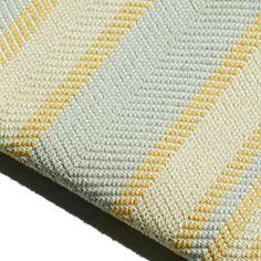 PARKER STRIPE | Designer Upholstery Fabric | Joseph Noble
