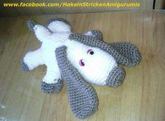 Crochet Hund https://www.facebook.com/photo.php?fbid=440579352717611&set=a.405009609607919.1073741831.405004926275054&type=3&theater