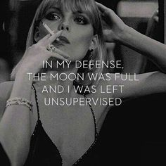Sassy and Superb - in my defence, the moon was full and I was left unsupervised..