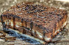 Μόνο με 4 υλικά γλυκάκι στο λεπτό !!! ~ ΜΑΓΕΙΡΙΚΗ ΚΑΙ ΣΥΝΤΑΓΕΣ 2 Greek Sweets, Greek Recipes, Kitchen Living, Bakery, Food And Drink, Pork, Chocolate, Eat, Cooking