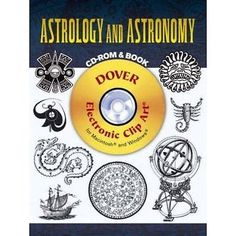 Astrology and astronomy cd-rom and book #(electronic clip art) #ernst #lehner/ jo,  View more on the LINK: 	http://www.zeppy.io/product/gb/2/142117348009/
