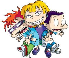Rugrats all grown up Rugrats Characters, Comic Book Characters, Fictional Characters, Old Nickelodeon Shows, Angelica Pickles, Rugrats All Grown Up, Gifs, 90s Cartoons, Old Shows