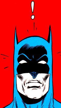 Metal Gear Batman by George PerezThe New Titans #61 (November 1989)
