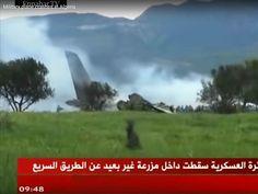 #locationdavion Crash en Algérie: des identifications à défaut d'informations #kevelair