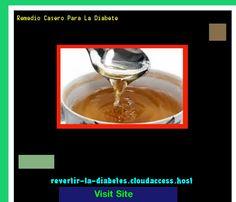 Remedio Casero Para La Diabete 193930 - Aprenda como vencer la diabetes y recuperar su salud.