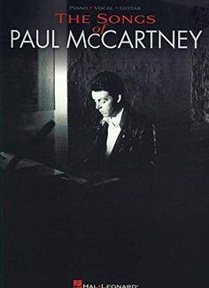 The Songs of Paul McCartney by Paul McCartney https://www.amazon.com/dp/1423495616/ref=cm_sw_r_pi_dp_x_2GSBybHN9EQXR