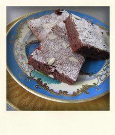 12 min chocolate fondant