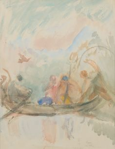 View BOAT JOURNEY by Ellen Thesleff on artnet. Browse upcoming and past auction lots by Ellen Thesleff. Modern Art, Contemporary Art, All Themes, Bukowski, Global Art, Patek Philippe, Wine And Spirits, Helsinki, Portrait
