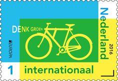 Denk Groen  http://collectclub.postnl.nl/posteurop-denk-groen.html