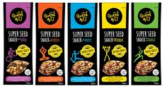 Irish Family-owned health food company specialising in Natural Functional Foods that deliver on our brand promise to be honest & healthy, functional & tasty. Healthy Bars, Berries, Spices, Foods, Natural, Blog, Ideas, Products, Food Food