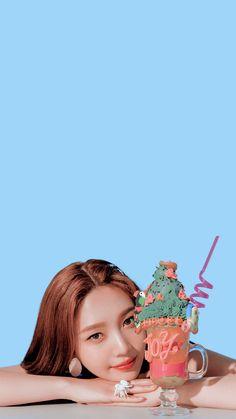 Fun Things — 레드벨벳(Red velvet) - 'Summer magic' 자물쇠/집. Rv Wallpaper, Velvet Wallpaper, Good Girl, Seulgi, K Pop, Park Joy, Red Velet, Pastel Red, Red Velvet Joy