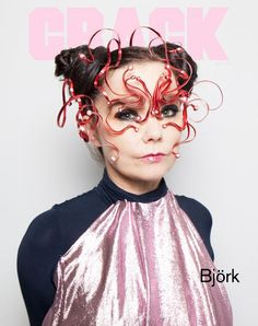 With the arrival of the Björk Digital exhibition in London, the Icelandic icon…
