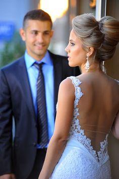 Galia Lahav magnificent and custom-made bridal dresses
