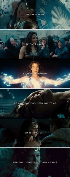 wonder woman: You never did.