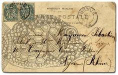 Carte Poisson.
