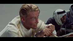 Lawrence of Arabia    1962 Drama film/History  Director: David Lean The story moves backward to the First World War, where Lawrence is a misfit British Army lieutenant, notable for his insolence and education. Over the objections of General Murray, Mr. Dryden of the Arab Bureau sends him to assess the prospects of Prince Faisal in his revolt against the Turks..... Ted Frank
